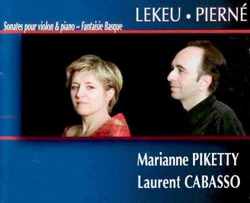 Lekeu – Pierné