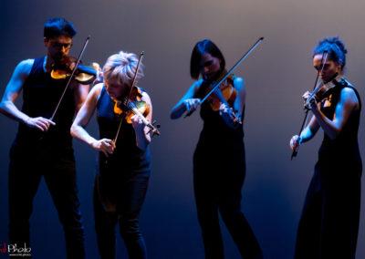 Impressions Vénitiennes, Vivaldi : l'âge d'or